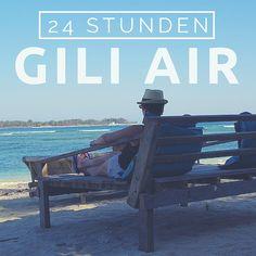 Du bist nur 24 Std auf Gili Air und weisst dich nicht zurechtzufinden? Dann kommen hier die Tipps für dich. Komm und relax auf Gili Air.