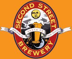 Second Street Brewery, Santa Fe, NM