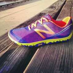 The reinvented New Balance Minimus 10 Road was inspired by the fit and feel of the Minimus 0, to create the lightweight feel and protection you want, with the enhanced form and control you need.