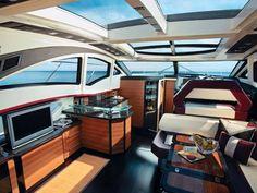 Dream Boat!