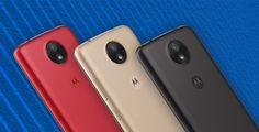 Motorola Moto C with 5-inch Display, 1.1GHz MediaTek MT6737M quad-core Processor | Features | Specifications