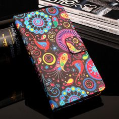 For Xiaomi Redmi 4A Phone Case Folio Flip Premium Pattern PU Leather Wallet Case with Cash. Click visit to buy #FlipCase #case