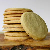 Best shortbread recipe - made this for Christmas morning coffee time