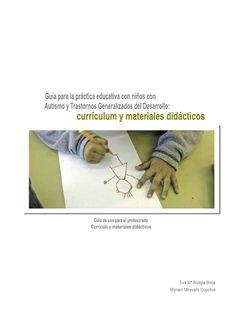 1. Características del Autismo    ………………….…………….….    pág. 6      • Definición de Autismo    • Necesidades Educativas Espe...