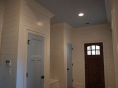 Mud Room - traditional - entry - charlotte - WESTWOOD