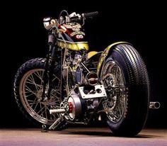 speed king - Jeff Cochran