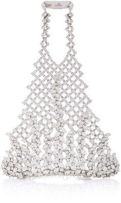 Y-Conic Diamond Net Hand Bracelet Yeprem DPbgoSQY