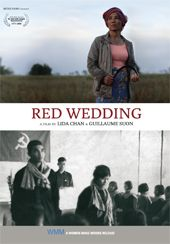 'Red Wedding: Women Under the Khmer Rouge' (Cambodia, 2012) directed by Lida Chan and Guillaume Suon. A documentary about one woman forced to marry a Khmer Rouge soldier when she was a teenager.