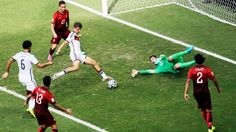 """http://insidesportscenter.com/spain-should-learn-from-german-tiki-taka/ Spain should learn from German Tiki-Taka!  Finally I got to write about something that I have been talking for a long time, """"the end of tiki taka"""" as we know it."""