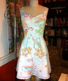 Care Bear Dress