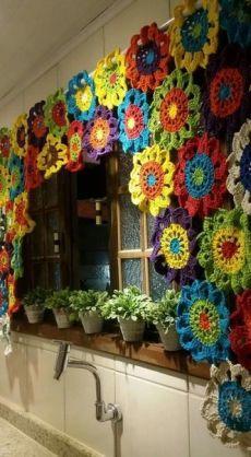vk.com Curtains, Shower, Blanket, Crochet, Prints, Christmas Crafts, Rain Shower Heads, Blinds, Showers