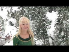 Greensleeves (What Child Is This) - Official Christmas Music Video -   The Gothard Sisters
