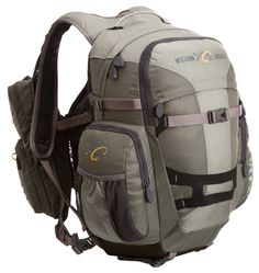 William Joseph Exodus II Fishing Backpack