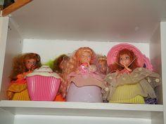 ★cupcake dolls were the best★