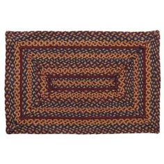 Millsboro Jute 72x108 Rectangle Rug