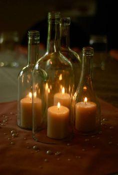 howne blog top des diy avec des bouteilles diy déco lampe jardin accessoire de décoration 5