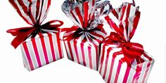 Gift Wrapping Party Secrets