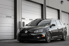 VWVortex.com - 2010 MKVI JSW Jetta Sportwagen / Golf Wagon Modification Thread