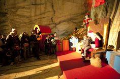 Ricordati di portare la letterina e riceverai un regalo direttamente da Babbo Natale