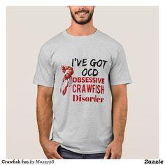 Crawfish fun T-Shirt