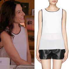 Episode 4 Abby's piped date tank.  Get the info at http://www.possessionista.com/