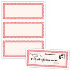 "8.5"" x 3.67"" Certificate with Border on 8.5"" x 11"", 60 Lb. Offset, 50/pack - 60 Lb. Offset White3-up on 8.5"" x 11"" sheet..."