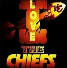 Love the Chiefs