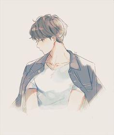 Random - my worlds manga anime, manga boy, anime art, boy character, Manga Anime, Manga Boy, Fanarts Anime, Anime Characters, Boy Character, Character Design, Anime Guys Shirtless, Cute Anime Guys, Anime Boys