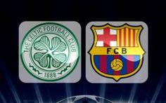 مشاهدة مباراة سيلتك وبرشلونة بث مباشر بتاريخ 23-11-2016 دوري أبطال أوروبا
