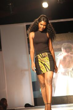 BRAZZA FASHION NIGHT - EDITION 2015