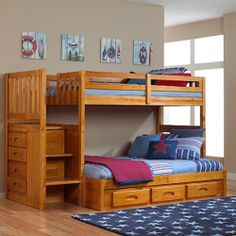 This lens is to help parents make the right decision on buying a custom bunk bed or loft bed for their children. This lens will cover the different...
