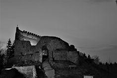 Burg Eisenberg  by JojoPhoto