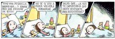 Fellini, Enriqueta y Madariaga Calvin And Hobbes, Alter Ego, Comic Strips, Poetry, Peace, Humor, Funny, Illustration, Cute