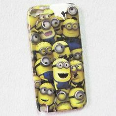1x Funny Little Yellow Man Hard Skin Case Cover for iPod Touch 5 5g 5th Gen No 1 | eBay