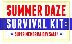 memorial day sales los angeles