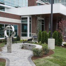 The Healing Knot - Norwalk Hospital