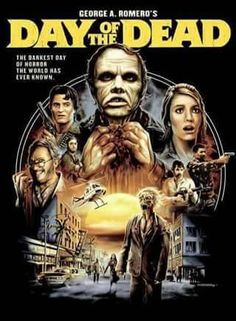 Day of the Dead (1985).