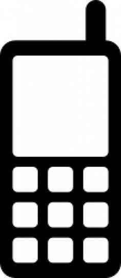icon mobile phone