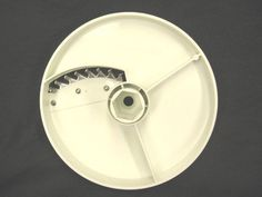 Oster Kitchen Center Food Processor French Fry Slicer Replacement Part EUC #Oster