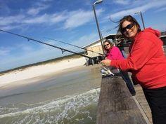 Travel Blogger Spends a Day at the Gulf State Park Pier  #ALBeachBlogger  #GulfShores #OrangeBeach