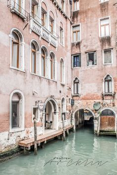 I'm in Love. Venice stolen my heart indeed! I did a day trip yesterday to Venice from Milan by train. I told on the morning to my...