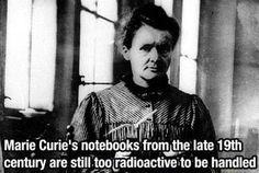 Madam Marie Curie