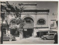 Foto Garage Splendid Buenos Aires Auto Antiguo Arquitectura - $ 300,00 en MercadoLibre