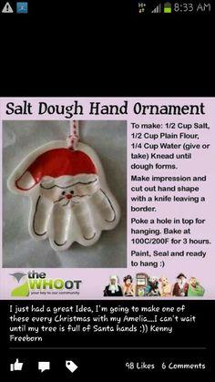 Great idea for Grandma for Christmas Joelle, Shannon, & Claudia (: