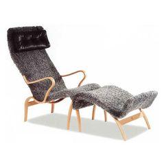 Bruno Mathsson Miranda - Mifot Mi 427 Mi 431 Chair