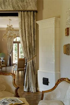 . Small Luxury Hotels, Family Rooms, Prague, Curtains, Home Decor, Blinds, Decoration Home, Room Decor, Family Room