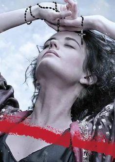 Eva Green | 'Penny Dreadful' Season 2