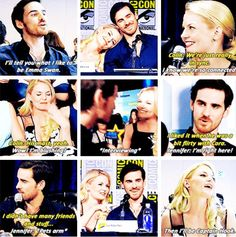 SDCC 2015, Colifer edition.