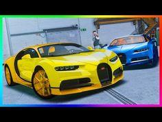 nice GTA ONLINE $5,000,000 CARS, NEW BENNY'S VEHICLES, HUGE GTA 5 IMPORT/EXPORT DLC LEAKS & MORE! (QNA)