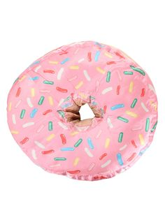 I want this pillow.  Donut judge me.